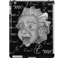Big Head Al iPad Case/Skin