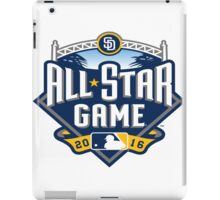 MLB All-Star Game iPad Case/Skin