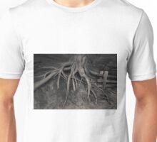 Pfeiffer Beach IV Toned Unisex T-Shirt