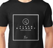 FIFTH HARMONY QUOTE Unisex T-Shirt