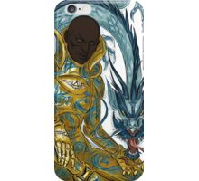 dragon armour iPhone Case/Skin