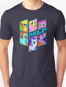 MLP MANE 6 T-Shirt