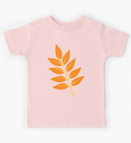 Autumn Leaves Kids Clothes