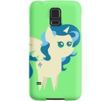 Tina Fountain Heart - game style Samsung Galaxy Case/Skin
