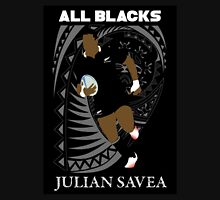 Julian Savea  Unisex T-Shirt