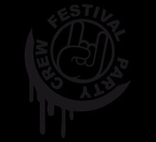 Festival Party Crew Stamp by Style-O-Mat
