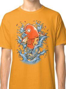 Magic Karp Koi Classic T-Shirt
