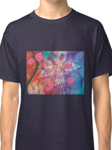 Floral Beauty Classic T-Shirt
