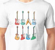 Sketch Guitars Unisex T-Shirt