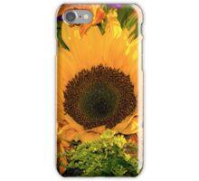 Flower Explosion iPhone Case/Skin