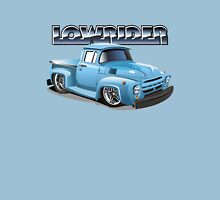 Cartoon lowrider truck Unisex T-Shirt