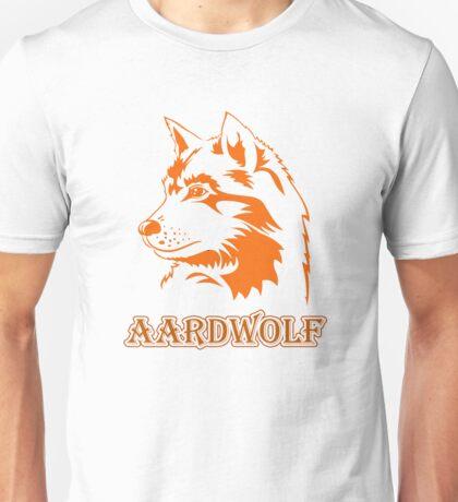 I Love Aardwolf T Shirts For Men And Women Unisex T-Shirt