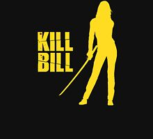 -TARANTINO- Kill Bill Unisex T-Shirt