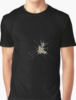 Internal Mechanism Graphic T-Shirt