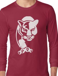 Perry Panther Wildlife Long Sleeve T-Shirt