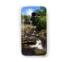 Idyllic Yorkshire dales Samsung Galaxy Case/Skin