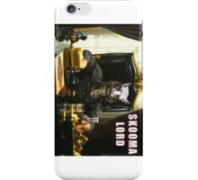Skooma Lord (Skyrim) iPhone Case/Skin