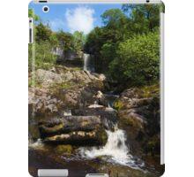 Idyllic Yorkshire dales iPad Case/Skin