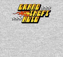 -GEEK- GTA 1 Logo Unisex T-Shirt