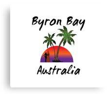 Byron Bay Australia Canvas Print