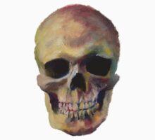 Skull 1 Kids Clothes