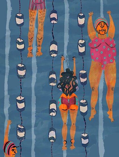 swim good by brooke pelczynski