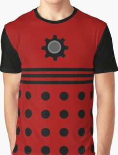 Its a Dalek Cosplay Graphic T-Shirt