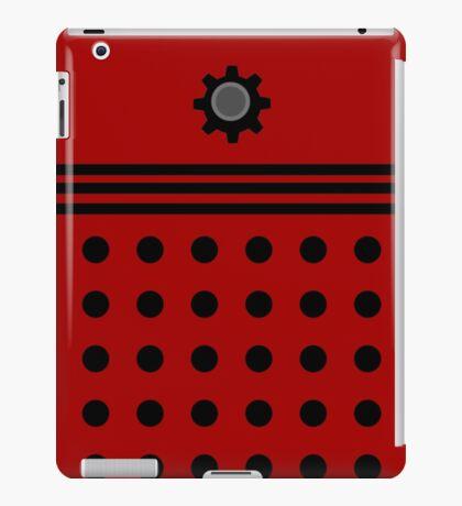 Its a Dalek Cosplay iPad Case/Skin