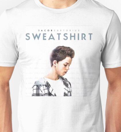 jacob sartorius sweatshirt Unisex T-Shirt