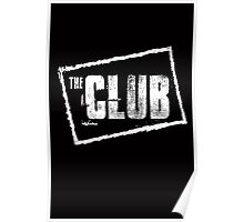 The Club Poster