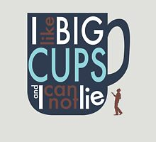 I like Big Cups Unisex T-Shirt