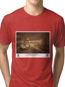 Operation Iraqi Freedom Tri-blend T-Shirt