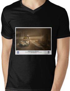Operation Iraqi Freedom Mens V-Neck T-Shirt