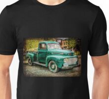 Ford Pickup Unisex T-Shirt