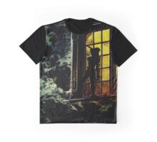 Lost Boy in Your Window Graphic T-Shirt