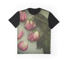 Tears of a Rose  Graphic T-Shirt