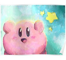 Kirby! Poster