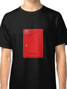 Original Pokedex Classic T-Shirt