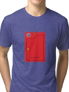 Original Pokedex Tri-blend T-Shirt