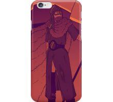 Spearman iPhone Case/Skin