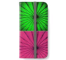 Shady Rainbow iPhone Wallet/Case/Skin