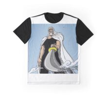Rayleight - One piece Graphic T-Shirt