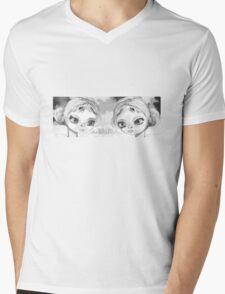 Babylon Mens V-Neck T-Shirt