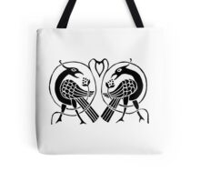 Peacocks Tote Bag