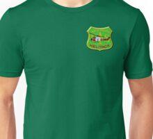Forest Service Helitack Unisex T-Shirt