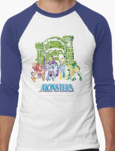Monsters of the Universal T-Shirt