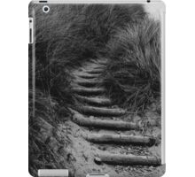 Dune Steps iPad Case/Skin