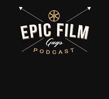 Epic Film Guys Podcast Logo  Unisex T-Shirt