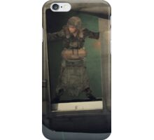 Operation Just Cause iPhone Case/Skin