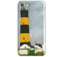 St. John's Point Lighthouse iPhone Case/Skin